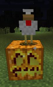 chickenpumpkin
